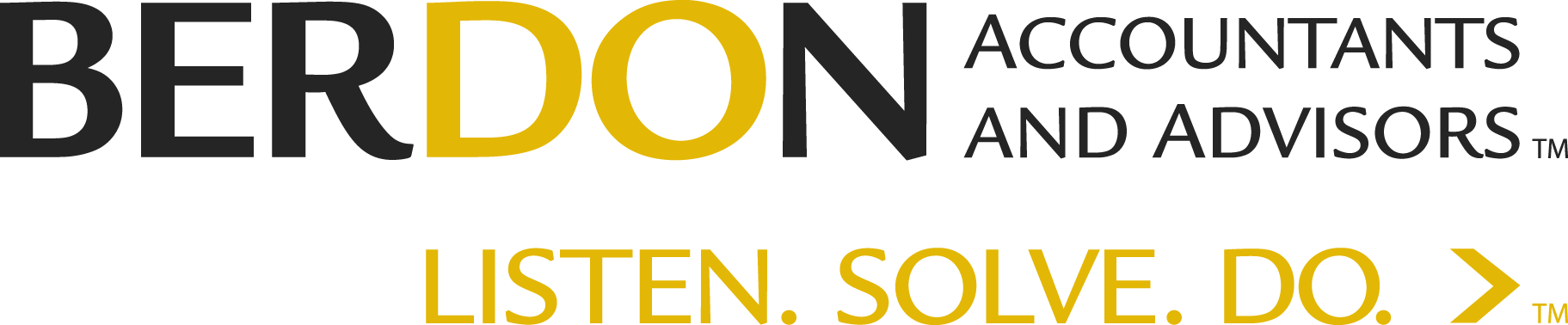 Berdon logo